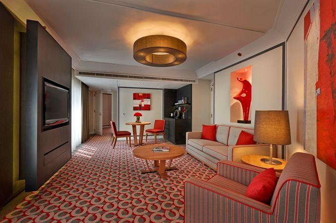 Accommodation by Grand Millennium Kuala Lumpur - 002
