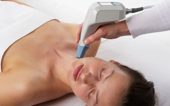 Endermo - Exilis Face Treatment by endermo - slimming, anti aging, spa - 003