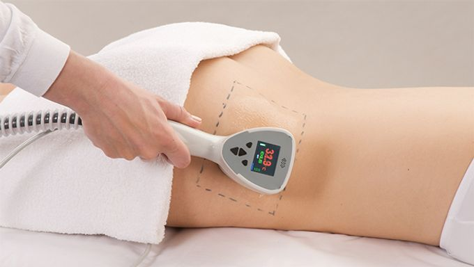 Exilis Body Treatment by endermo - slimming, anti aging, spa - 001