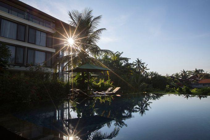 Plataran Ubud Hotel and Spa by Plataran Indonesia - 046