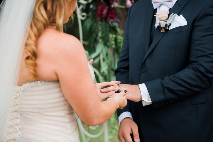 Jacqueline and Matts South Coast Wedding by Casey Morton Photography - 008
