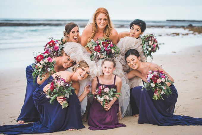Jacqueline and Matts South Coast Wedding by Casey Morton Photography - 009