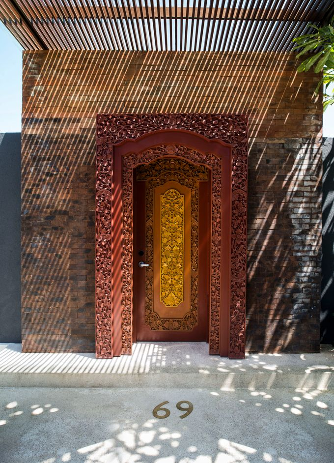 Escapes & Villas by W Bali - Seminyak - 007