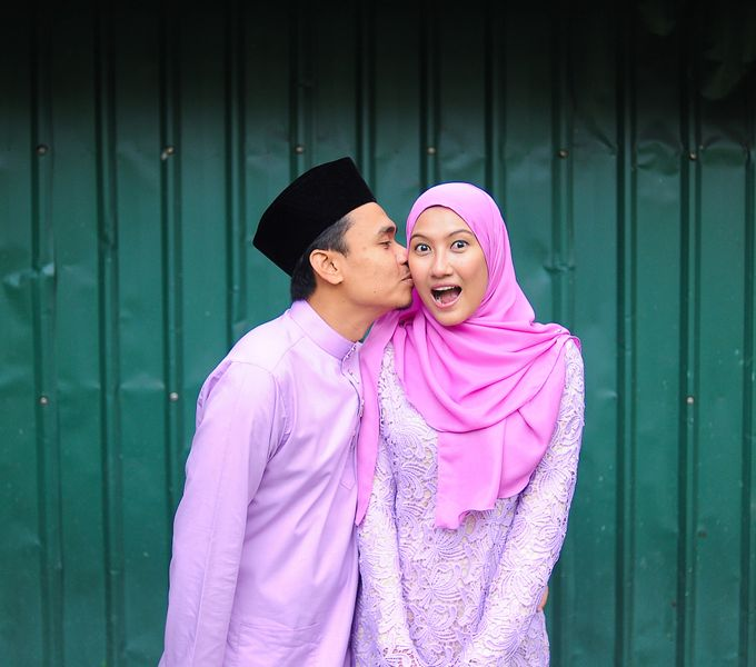 Fadzil & Shakira by Sheikhafez Photography - 009