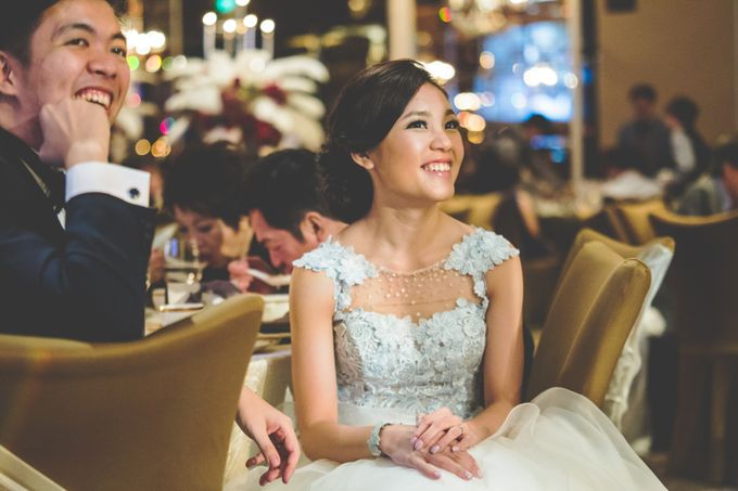 Glamorous Masquerade by Chere Weddings & Parties - 025