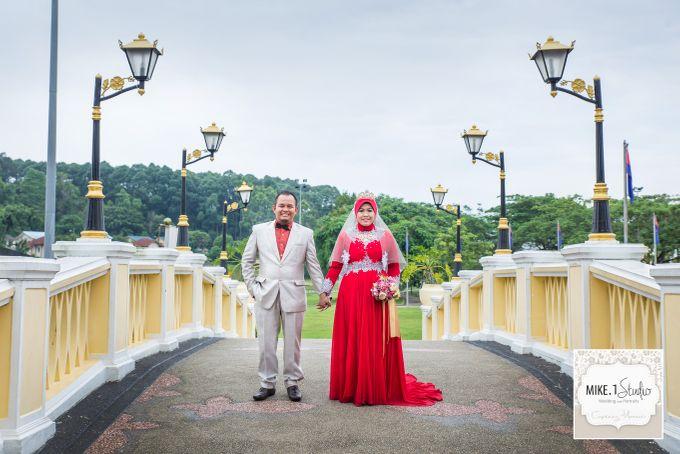 Post-Wedding Photography by mike.1studio weddings & portraits - 002
