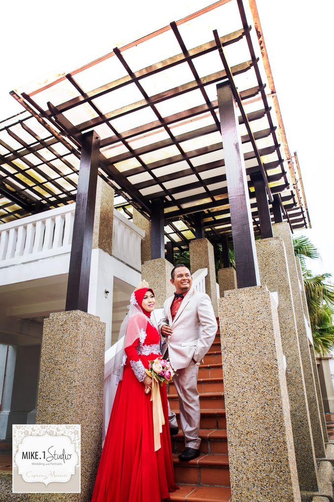 Post-Wedding Photography by mike.1studio weddings & portraits - 003