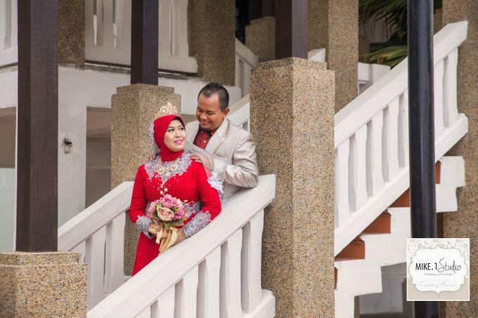 Post-Wedding Photography by mike.1studio weddings & portraits - 004