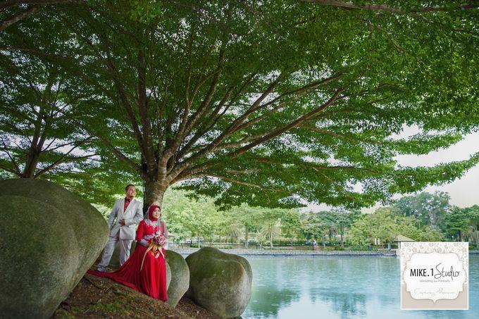 Post-Wedding Photography by mike.1studio weddings & portraits - 005