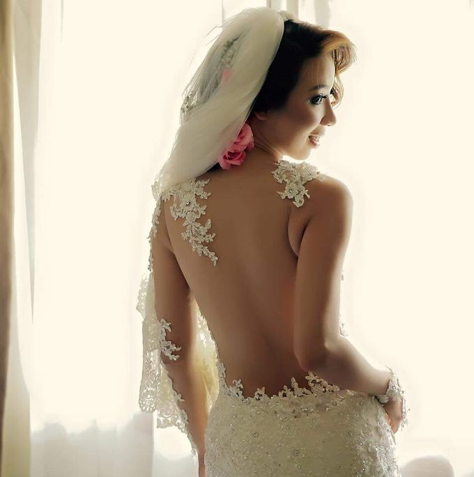 The Wedding of Selvie & Hadi by BLAZE EVENT ORGANIZER - 003