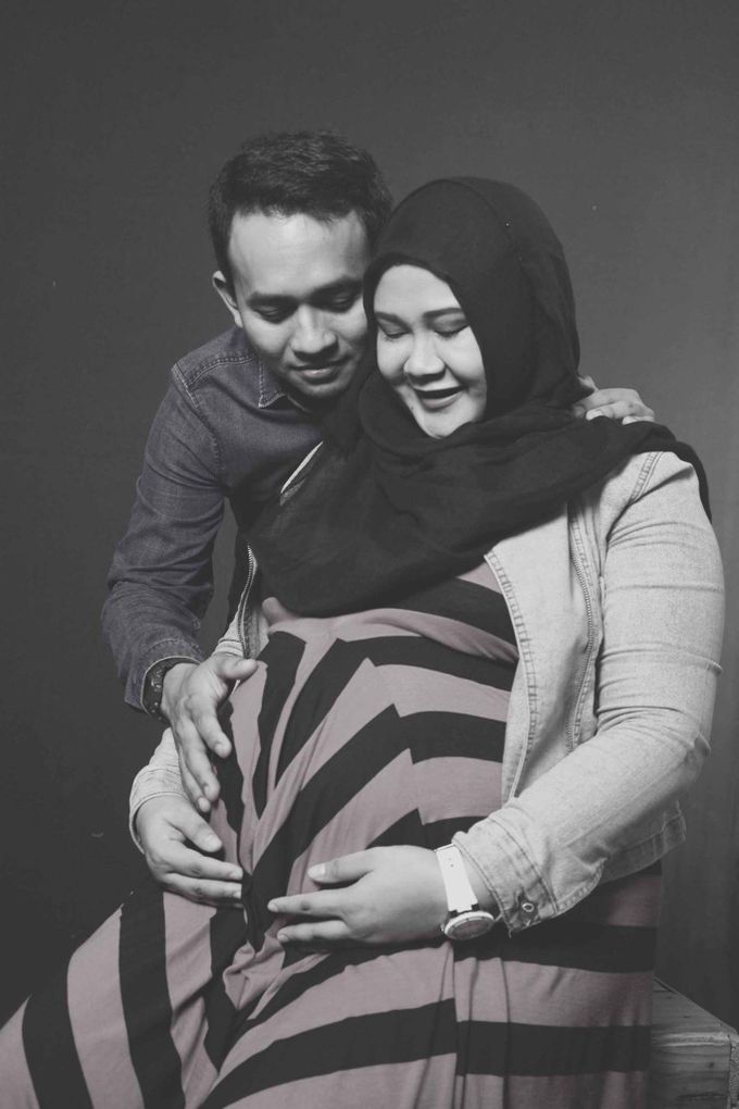 Maternity Photoshoot by Vrimejan Pictures - 004