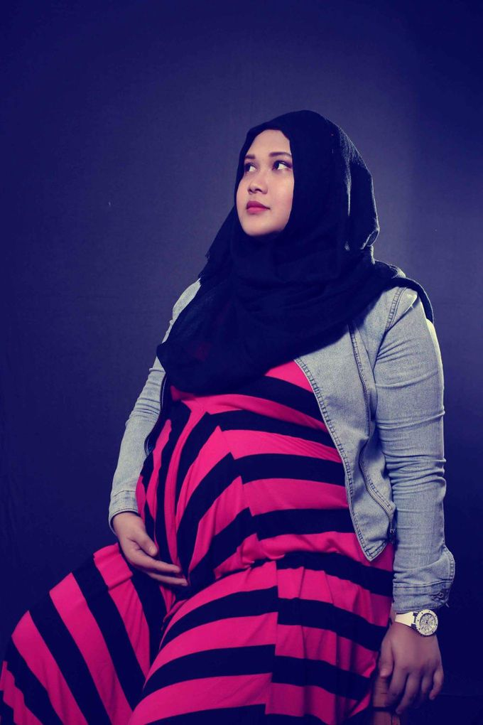Maternity Photoshoot by Vrimejan Pictures - 003