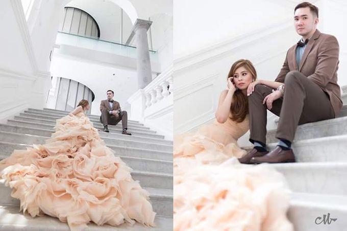 prewedding makeover by makeupbynievz - 009