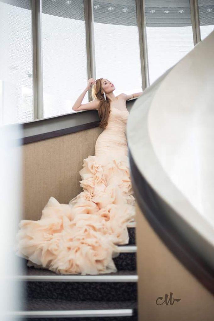 prewedding makeover by makeupbynievz - 007