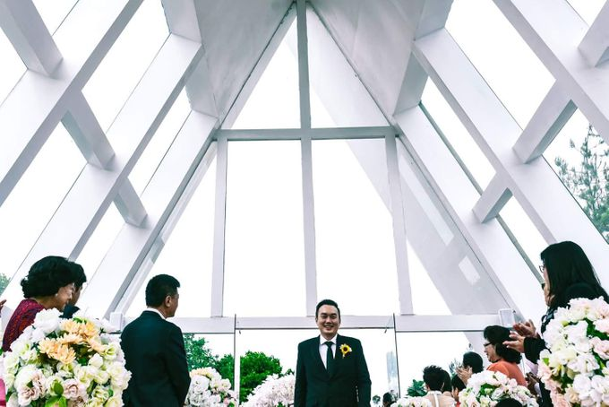 Holy Matrimony of Amory and Ria at Green Forest Resort Bandung by Sparkling Organizer - 018