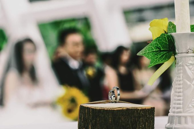 Holy Matrimony of Amory and Ria at Green Forest Resort Bandung by Sparkling Organizer - 024