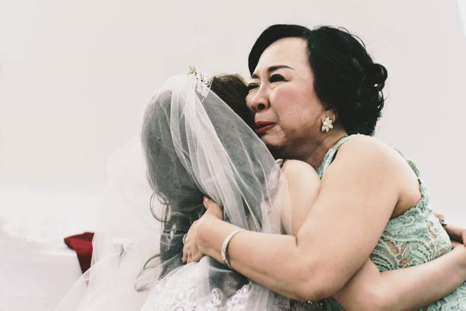 Holy Matrimony of Amory and Ria at Green Forest Resort Bandung by Sparkling Organizer - 027