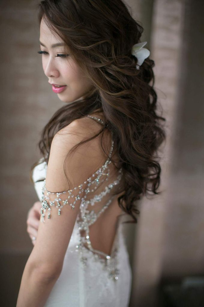 Celebrating Rong Shan and Serene Wedding by Acapella Photography - 002