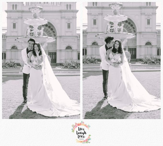 Celest Ang and Kevin Chua by Lena Lim Photography - 006