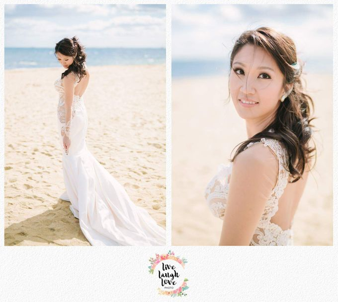 Celest Ang and Kevin Chua by Lena Lim Photography - 001