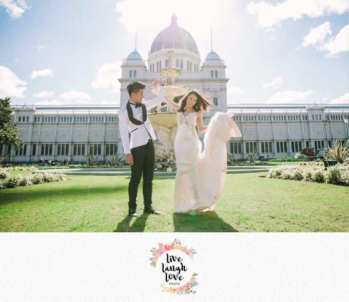 Celest Ang and Kevin Chua by Lena Lim Photography - 004