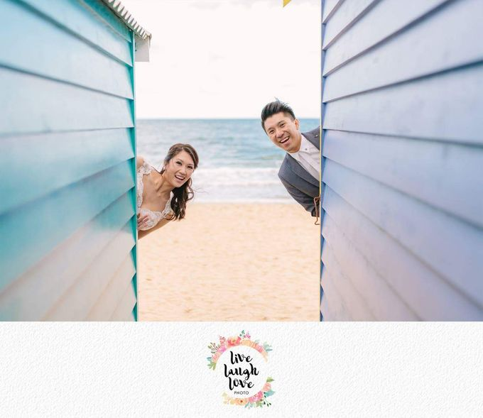 Celest Ang and Kevin Chua by Lena Lim Photography - 002