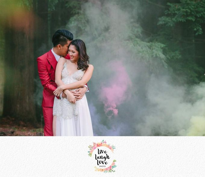 Celest Ang and Kevin Chua by Lena Lim Photography - 009
