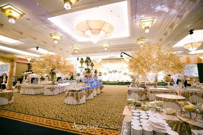 Wedding of Bagus & Caroline by de_Puzzle Event Management - 013