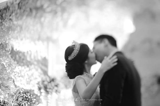Wedding of Bagus & Caroline by de_Puzzle Event Management - 018