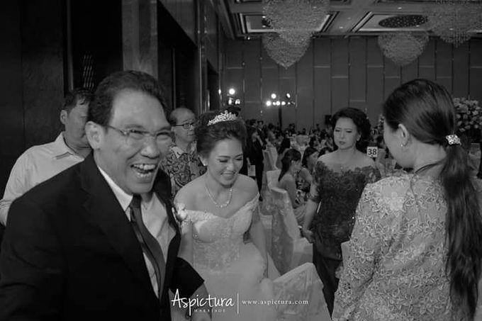 Wedding of Michael & Dian by de_Puzzle Event Management - 020