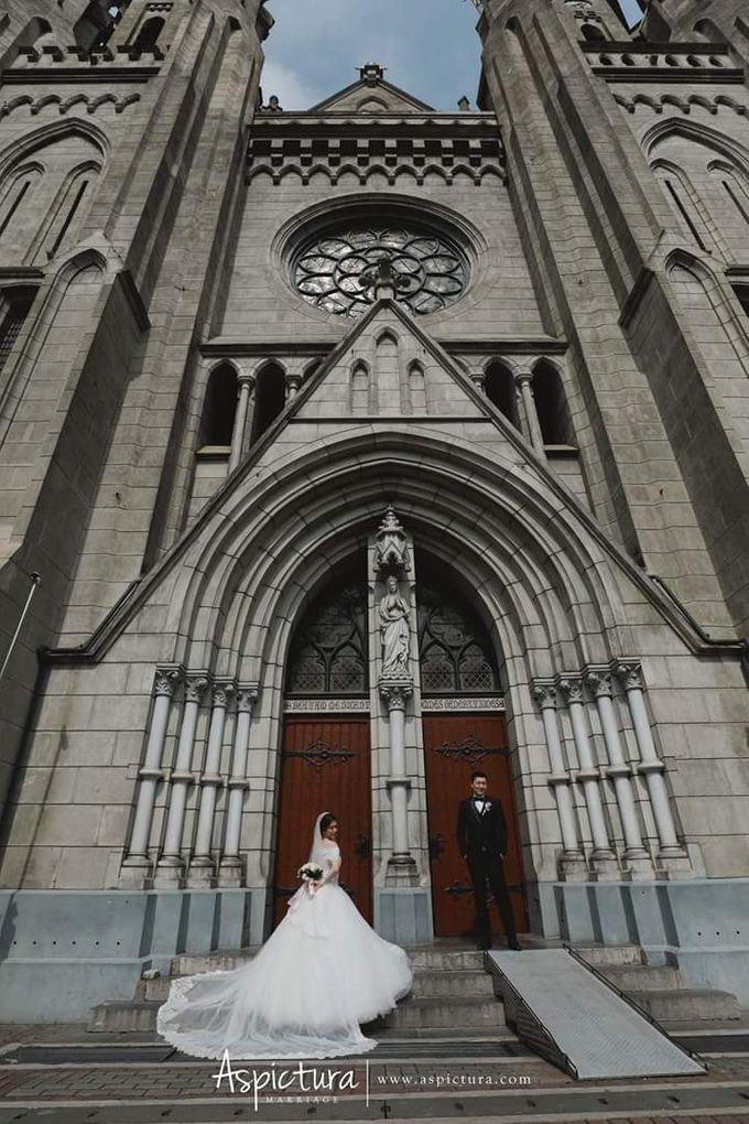 Wedding of Michael & Dian by de_Puzzle Event Management - 008