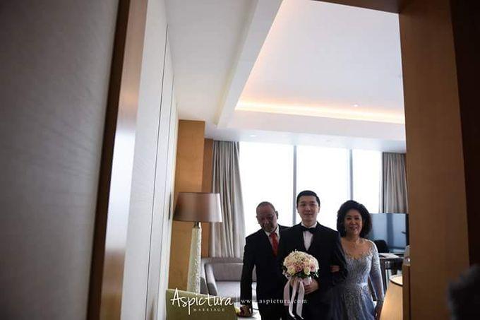 Wedding of Michael & Dian by de_Puzzle Event Management - 005