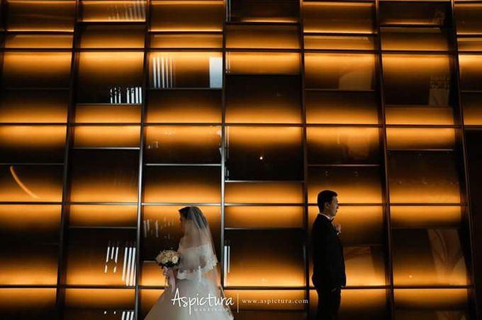Wedding of Michael & Dian by de_Puzzle Event Management - 010