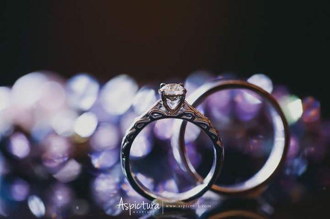 Wedding of Michael & Dian by de_Puzzle Event Management - 012