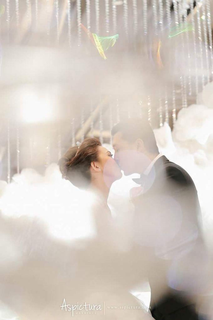 Wedding of Michael & Dian by de_Puzzle Event Management - 017