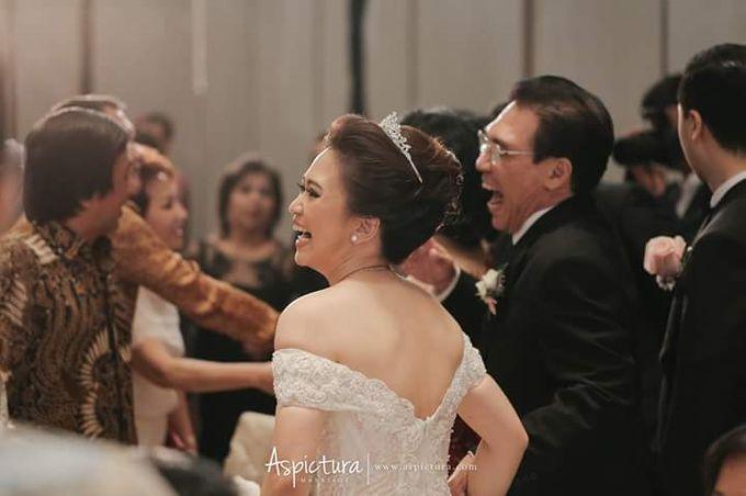 Wedding of Michael & Dian by de_Puzzle Event Management - 019
