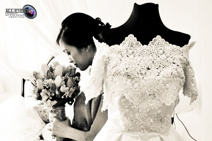 Jeff & Angel by All-Events Photography - 002