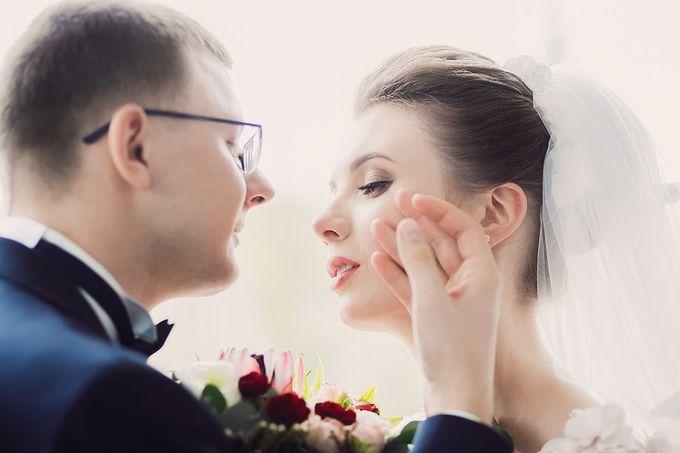 Чудове весілля Анастасії та Ігоря by OKSANA MUKHA - 001