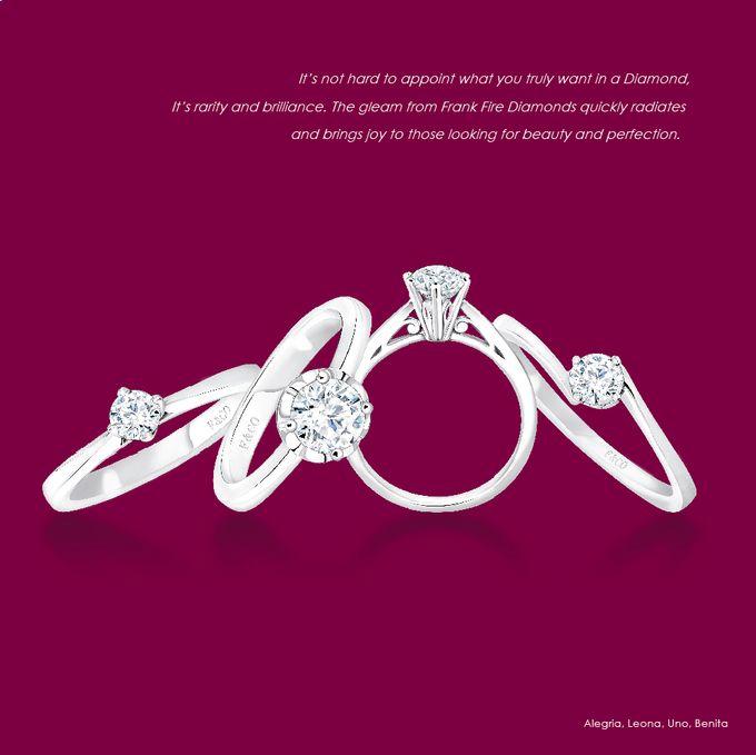 Frank Fire by Frank n Co Jewellery by Frank & co. - 007