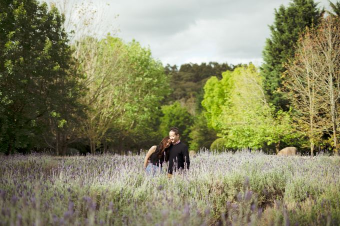 Pre wedding Engagement shoot by k folio photography - 009