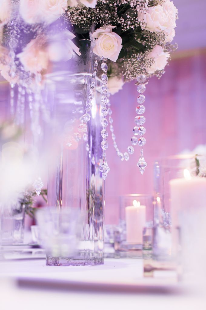 Wedding at Aloft Kuala Lumpur Sentral by Aloft Kuala Lumpur Sentral - 005