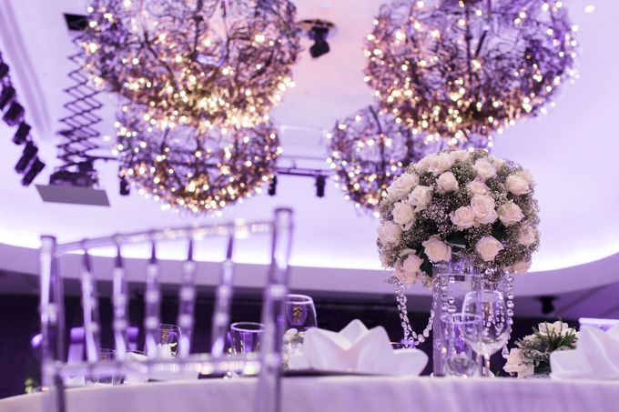 Wedding at Aloft Kuala Lumpur Sentral by Aloft Kuala Lumpur Sentral - 007