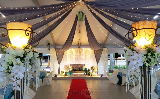 Lightings & Colours by FlowerRiot Events SG - 009