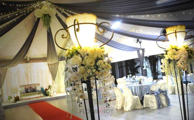 Lightings & Colours by FlowerRiot Events SG - 015