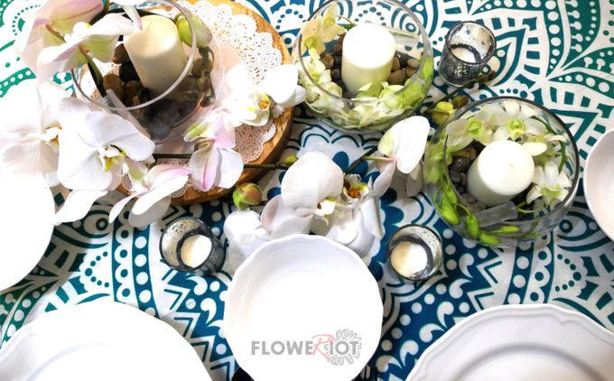 Lightings & Colours by FlowerRiot Events SG - 017