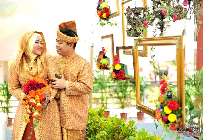 Framing memories by FlowerRiot Events SG - 005