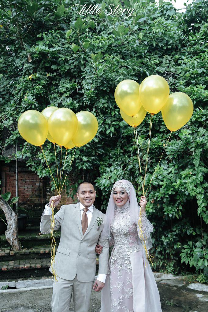 Fannila wedding