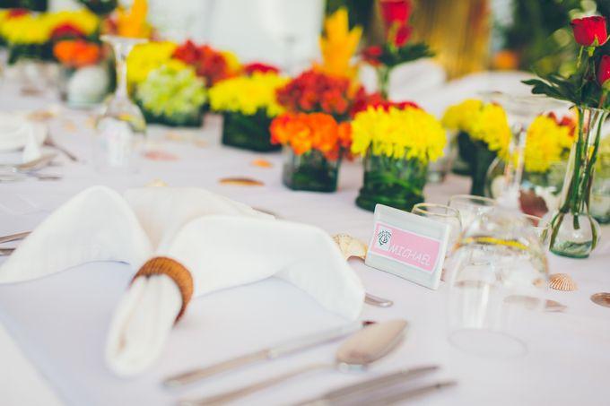 Weddings at Fridays - Receptions by Fridays Boracay Resort - 005
