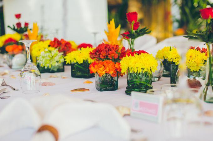 Weddings at Fridays - Receptions by Fridays Boracay Resort - 006