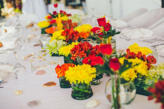 Weddings at Fridays - Receptions by Fridays Boracay Resort - 007